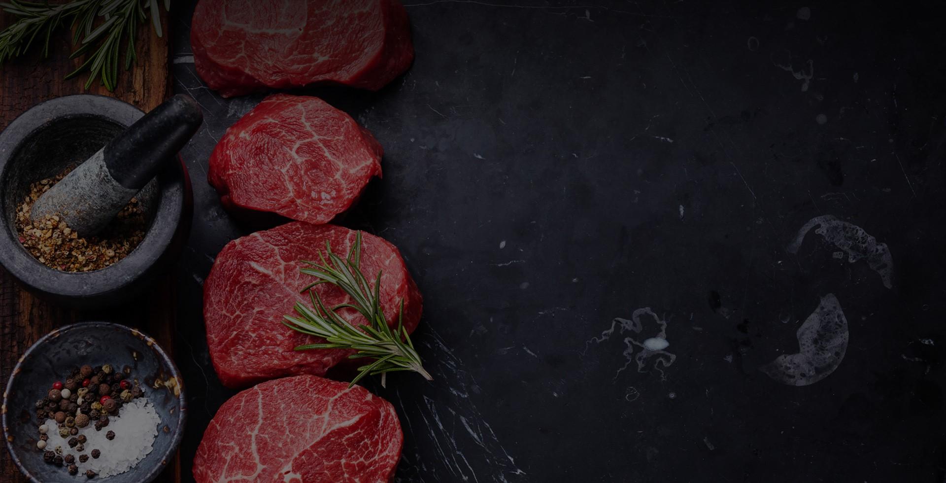 Meat Revolution - Революцията на месото