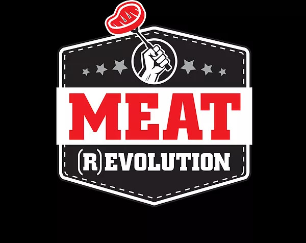 Meat Revolution Logo