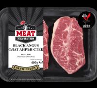 Black Angus Флат айрън стек